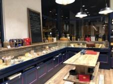 Restaurante La Quesera Barcelona fondues raclettes que se cuece en Bcn (29)