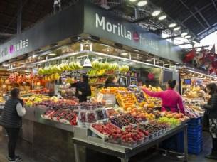 morilla fruites boqueria premio mejor fruteria que se cuece en bcn