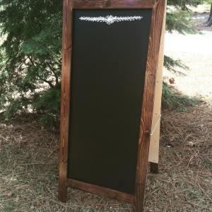 Chaldboard Easle