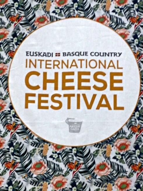 international cheese festival