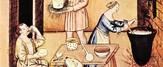 El queso en la Edad media