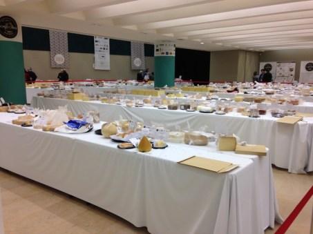 World Cheese Awards competición quesera más importante del mundo