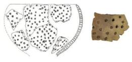 Reliquia cerámica encontrada en Polonia datada 7000 años a.C