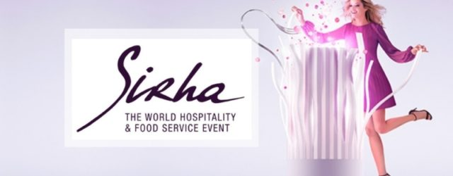 Sirha 2019 how to get there and get accredited