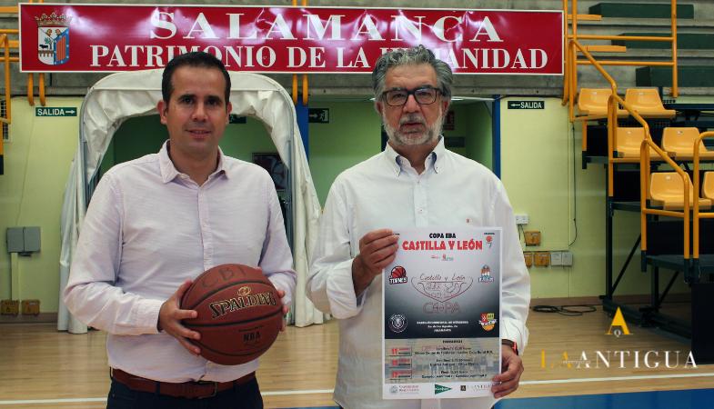 copa EBA-baloncesto-usal-la-antigua