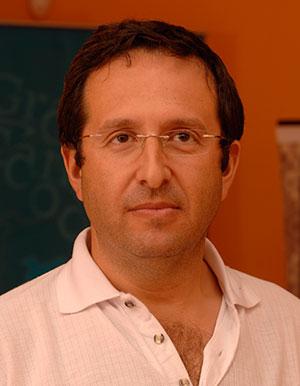 Antonio Cardona Romero
