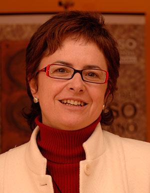 Mª del Pino Ortega Rodríguez