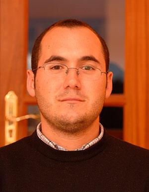 Samuel Rodríguez Medina