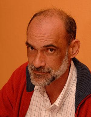 Eduardo Tundidor McLoughlin
