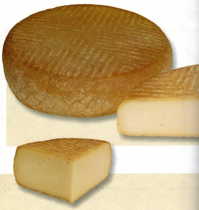 Cabra-oveja semicurado (50-50)