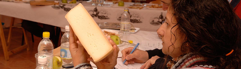 Gran Canaria, queso a queso