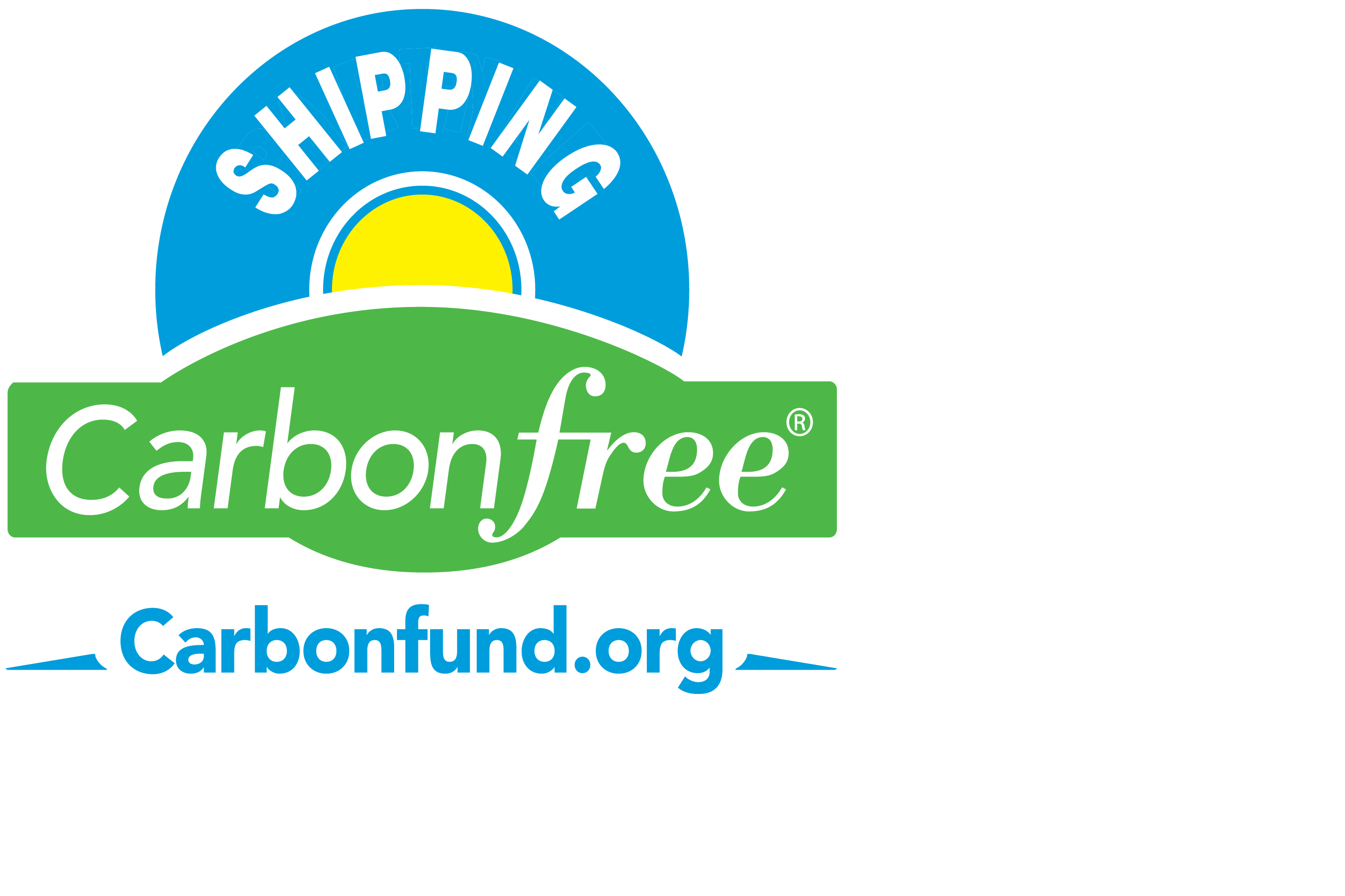 Quest Overland shipping is Carbon free