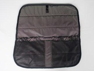 T1N Insulated rear door window covers