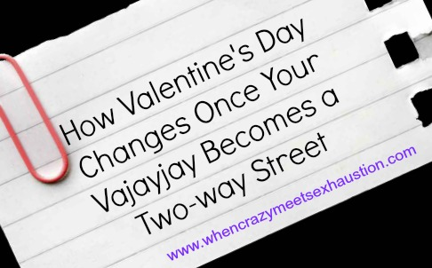 VDay Vajayjay