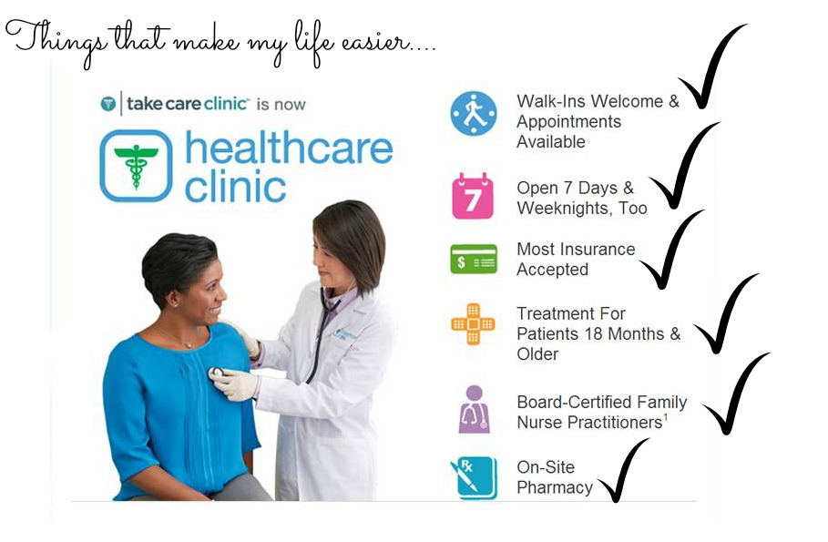 #HealthcareClinic #CollectiveBias