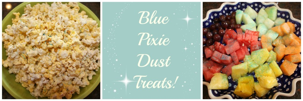 Pixie Dust Food
