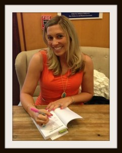 books signing