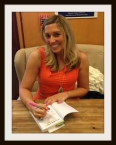 books signing