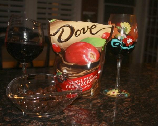 Dove and WIne #DoveLove #Shop