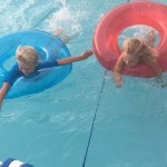 Easy DIY Pool Games You Can Make in Minutes