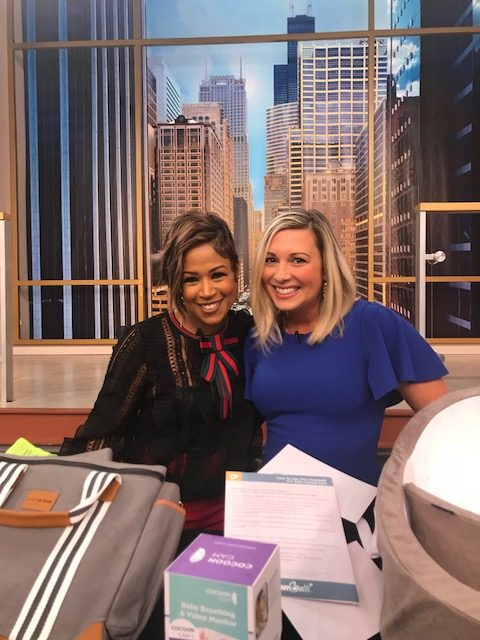 Best Baby Gear on Chicago's Windy City Live