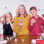 DIY Holiday Gifts Your Kids Can Make With You!