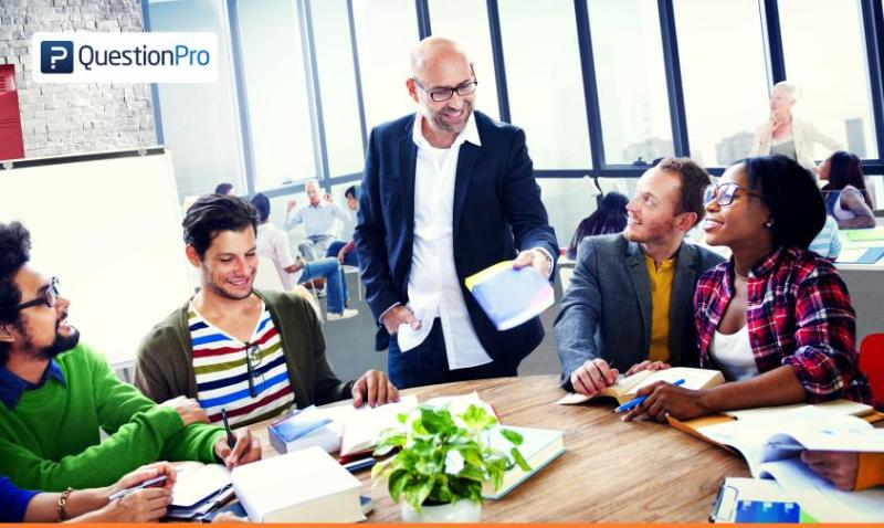How to Manage and Measure the Workplace Culture?