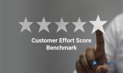 Customer Effort Score Benchmark