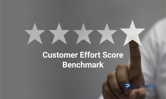 Customer Effort Score Benchmark