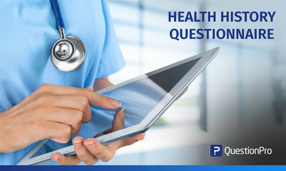Health History Questionnaire: 15 Must-Have Questions