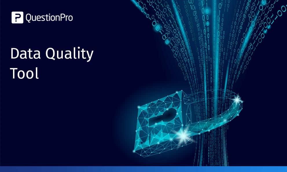 Data Quality Tool