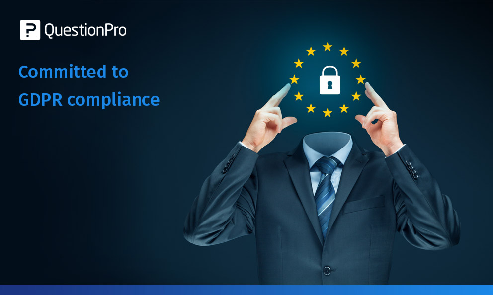QuestionPro's Commitment to the GDPR_2