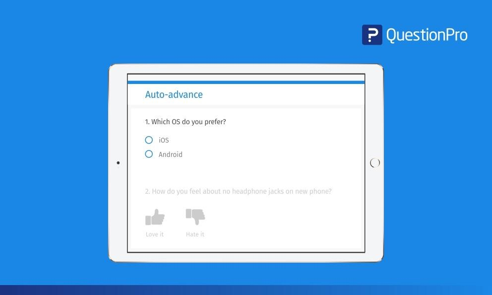 Auto Advance Feature Image