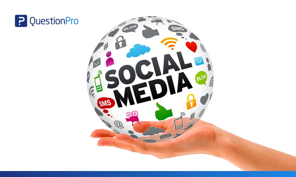 How #socialmedia is changing the marketing landscape