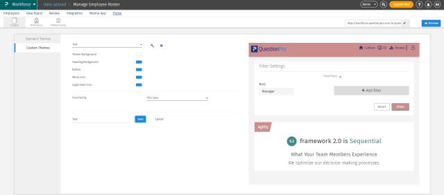 custom-branded-portal-employee-survey