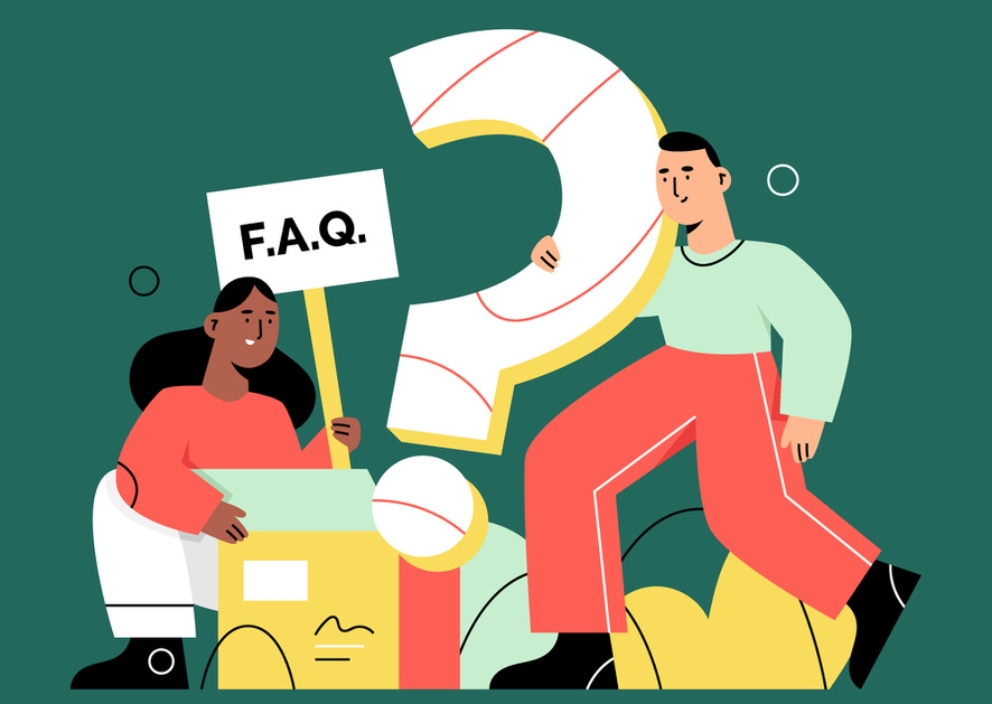 Lógica de pesquisa: perguntas mais frequentes após a atualização.