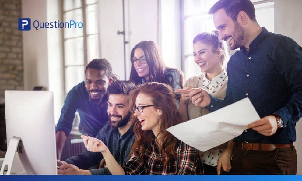 10 excellent employee engagement survey questions