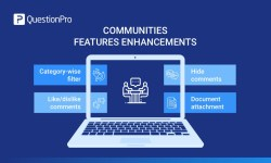 Communities features QuestionPro