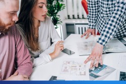 encuestas para inmobiliarias