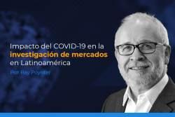 Impacto del Covid-19 en la investigación