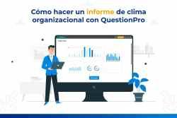 informe de clima organizacional