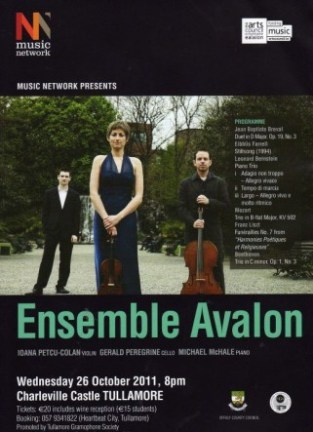 Ensemble Avalon