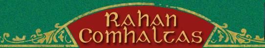 Rahan Comhaltas