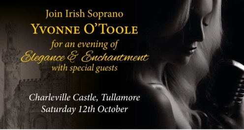 Yvonne Otoole Concert