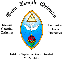 Brasão da Ordo Templi Orientis