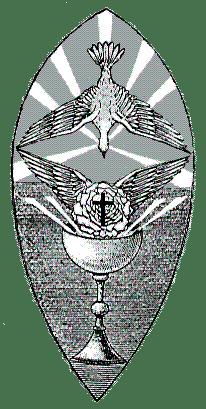 Primeiro Lamen da O.T.O. desenhado por T. Reuss