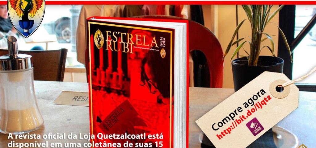 Revista Rubi Estrela Especial