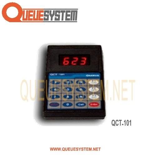 Calling Unit QCT-101