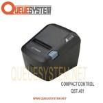 Compact Control QST 401