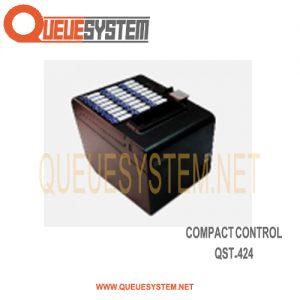 Compact Control QST424
